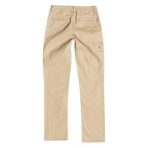 🆕DC Dark Khaki Slim Fit Pants Various Sizes
